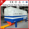 25kg 50kg Cement Machinery Factory Bale Breaker Opener