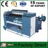 Machine de fente de papier pneumatique automatique de la vitesse Zx650 rapide