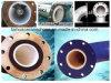 Dk96 - Conduttura di ceramica dell'acciaio inossidabile del rivestimento interno