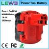 батарея електричюеского инструмента 14.4V 2000mAh Ni-MH перезаряжаемые для Bosch Bat038