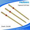broca Rod do comprimento de 800mm-1200mm com atarraxamento ou linha para a pedra