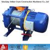 Kcd500-1000kg 220V 철사 밧줄 전기 호이스트 또는 철사 밧줄 모터 호이스트