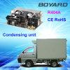 True Commercial Refrigeratorsの島Display CaseのためのR22 R404A Cooling Compressor Condenser Unit