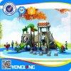 Brinquedo grande plástico das crianças Yl-T071 ao ar livre as mais novas do campo de jogos 2015 dos cabritos