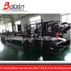 3 automatici Sides Weld Sealing Vacuum Food Package Bag Pouch Making Machine con Double Unwinder