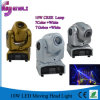 10W diodo emissor de luz Spot Moving Head Light para Stage Party (HL-014ST)