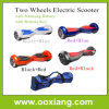 500W Mini 2 Wheels Hoverboard com Bluetooth Speaker