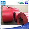 Aço Prepainted Dx51d SGCC ou Sgcl do Galvalume