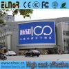 Écran de l'Afficheur LED P10 de la publicité extérieure de centre commercial grand