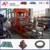 Вполне производственная линия блок цемента поставкы автоматический формируя машину