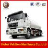 SHACMAN 6 * 4 25000L النفط صهريج شاحنة، شاحنة النفط، وقود شاحنة
