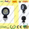 luz del trabajo de 10W LED 2 luz del trabajo de la C.C. LED de la serie 12V del CREE de la pulgada para los carros