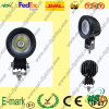 10W LED Work Light, Creee Series LED Work Light, 12V Gleichstrom LED Work Light für Trucks