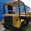 Hydraulic Tipping Hopper (SD15-11DH)를 가진 1.5tons 사이트 Dumper