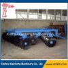 La ferme usine la herse de disque pour le tracteur 80-100HP