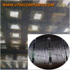 Fibra de carbono de largura 50 cm para construção