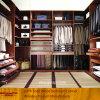حديثة [سليد ووود] غرفة نوم مقصورة أثاث لازم خزانة ثوب ([إكسس9-022])
