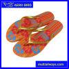 Nueva sandalia de Outsole del PE del deslizador del estilo para la mujer
