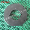 CNC Turning Parts met Hard Anodized