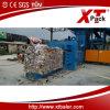 Grande pressa per balle automatica piena per il riciclaggio dell'industria