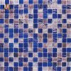 Miscela Color 20X20mm Mosaic per Bathroom e Kitchen (MC650)