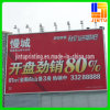 Frontlit esterno Polyester Banner Display per Advertizing