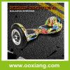 Bluetooth와 LED Light를 가진 Best 6.5inch Electric Scooter Two Wheel Electric Scooter Motor Scooter Electric Skateboard Hoverboard