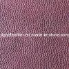 La couleur Two-Tone gravent le cuir en refief d'unité centrale de meubles (QDL-512117)