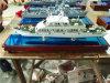 Modelo del barco/de nave de /Model del modelo del barco del tráfico/lo más tarde posible y nuevo modelo de nave/modelo de escala/modelo del barco/modelo de nave miniatura