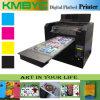 Принтер планшетного принтера UV СИД случая телефона цифров высокоскоростного