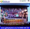 P10 farbenreiche im Freien LED Video-Wand