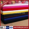 materia textil barata del popelín 100*Polyester para el mercado de Dubai y de África