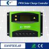 60A het zonneControlemechanisme van de Last met LCD het Controlemechanisme van de ZonneMacht van de Vertoning PWM