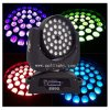 36PCS 10W 4in1 Zoom СИД Moving Head Light
