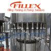 completamente máquina de enchimento automática da água 4000-20000bph mineral