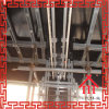 Rapidamente - sistema de aço ajustado do molde para substituir o feixe da madeira H20 na construção