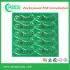 Основы конструкции PCB слоя Muti