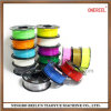 tambour de plastique de filament de l'imprimante 3D