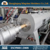 Tubo que hace PVC UPVC de la máquina con la buenos reputación y precio