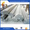 Tubo de acero inconsútil sumergido caliente/tubo de acero soldado, ASTM A53 API 5L
