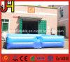 Raggruppamento gonfiabile della gomma piuma del pozzo gonfiabile della gomma piuma del PVC per il gioco