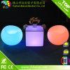 Sillas caseras materiales de la decoración LED del PE con Ce y el certificado de RoHS