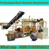 Formenmaschine des automatischen hydraulischen Betonstein-Qt4-18