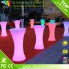 플라스틱 LED 빨간 Bull 테이블을 바꾸는 비용 효과적인 RGB 색깔