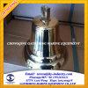 H62 Bell de bronze marinha com certificado de CCS