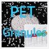 Plastic Materiaal van de Korrels van het huisdier het Witte