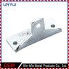 Corchetes de acero galvanizados soporte resistente del ángulo de la pared del metal