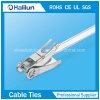 Связь кабеля нержавеющей стали Lokt храповика Pre-Installation без инструмента