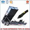 Cilindro hidráulico telescópico para o cilindro hidráulico de caminhão de descarga ou de corpo do caminhão