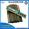 Ett breekt Unbuffered RAM van PC 667MHz PC2-5300 DDR2 4GB af